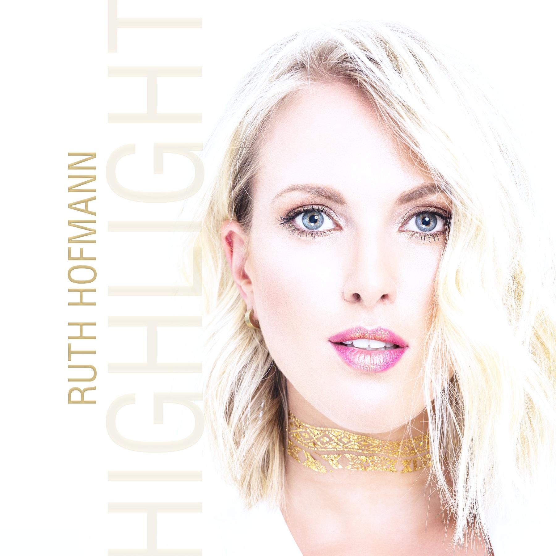 Ruth Hofmann - Highlight - Cover