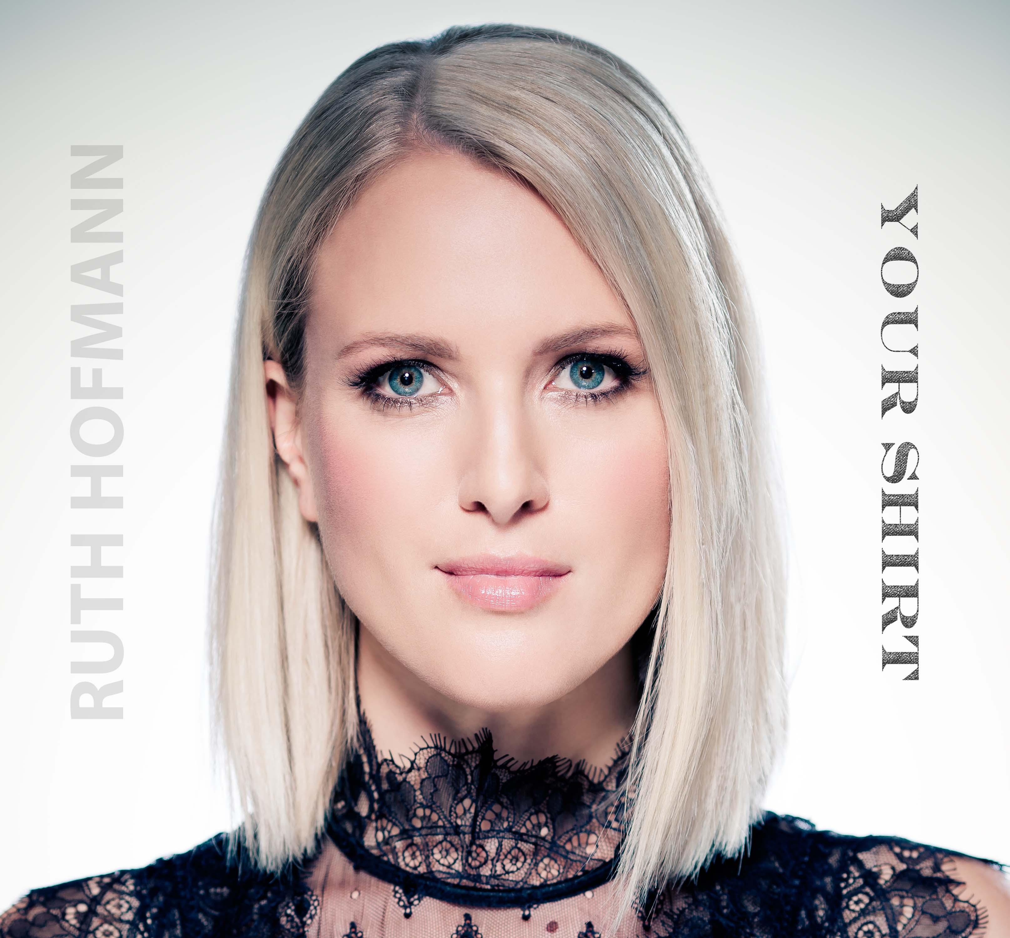Ruth Hofmann - Your Shirt - Cover