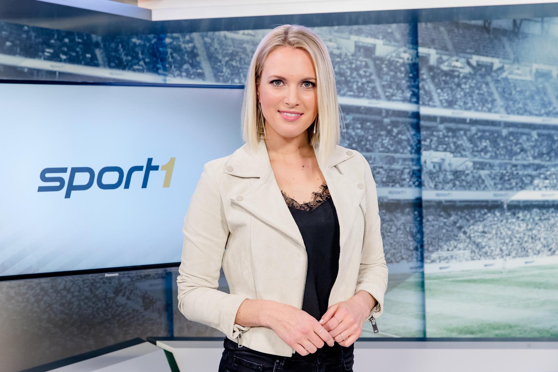 Sport1 Ruth Hofmann